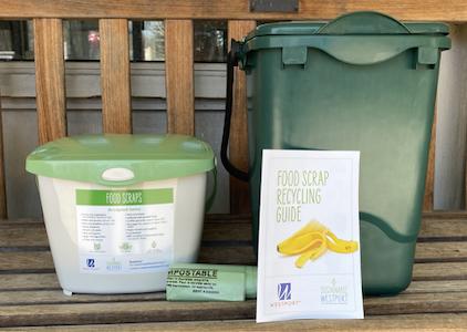 Food Scraps Recycling Program