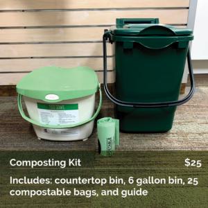 Composting Kit