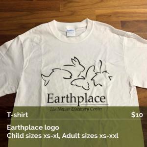 Earthplace T-shirt