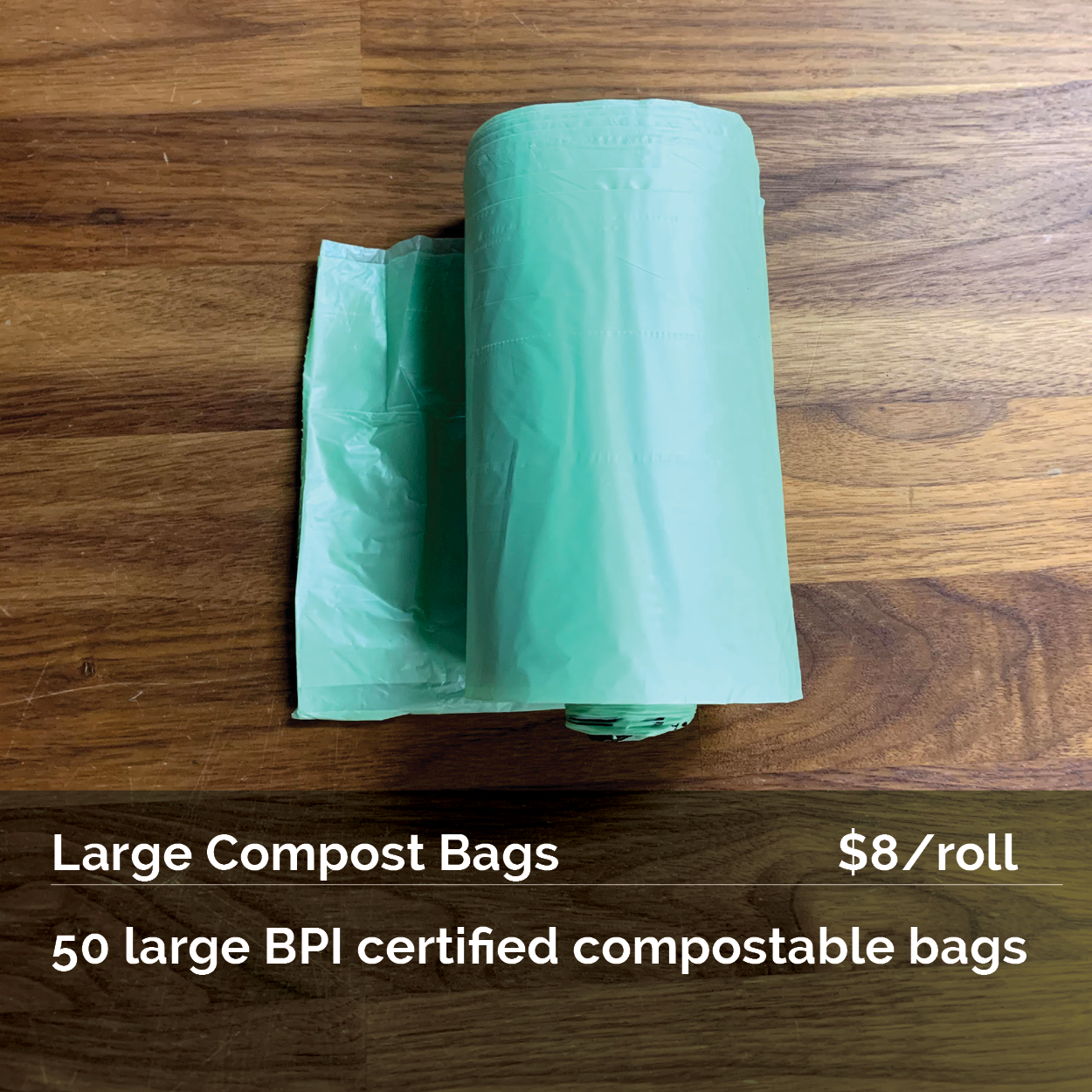Large Compost Bags