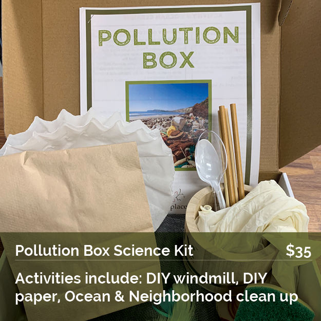 Pollution Science Box