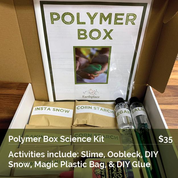Polymer Science Box