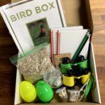 Bird Science Box