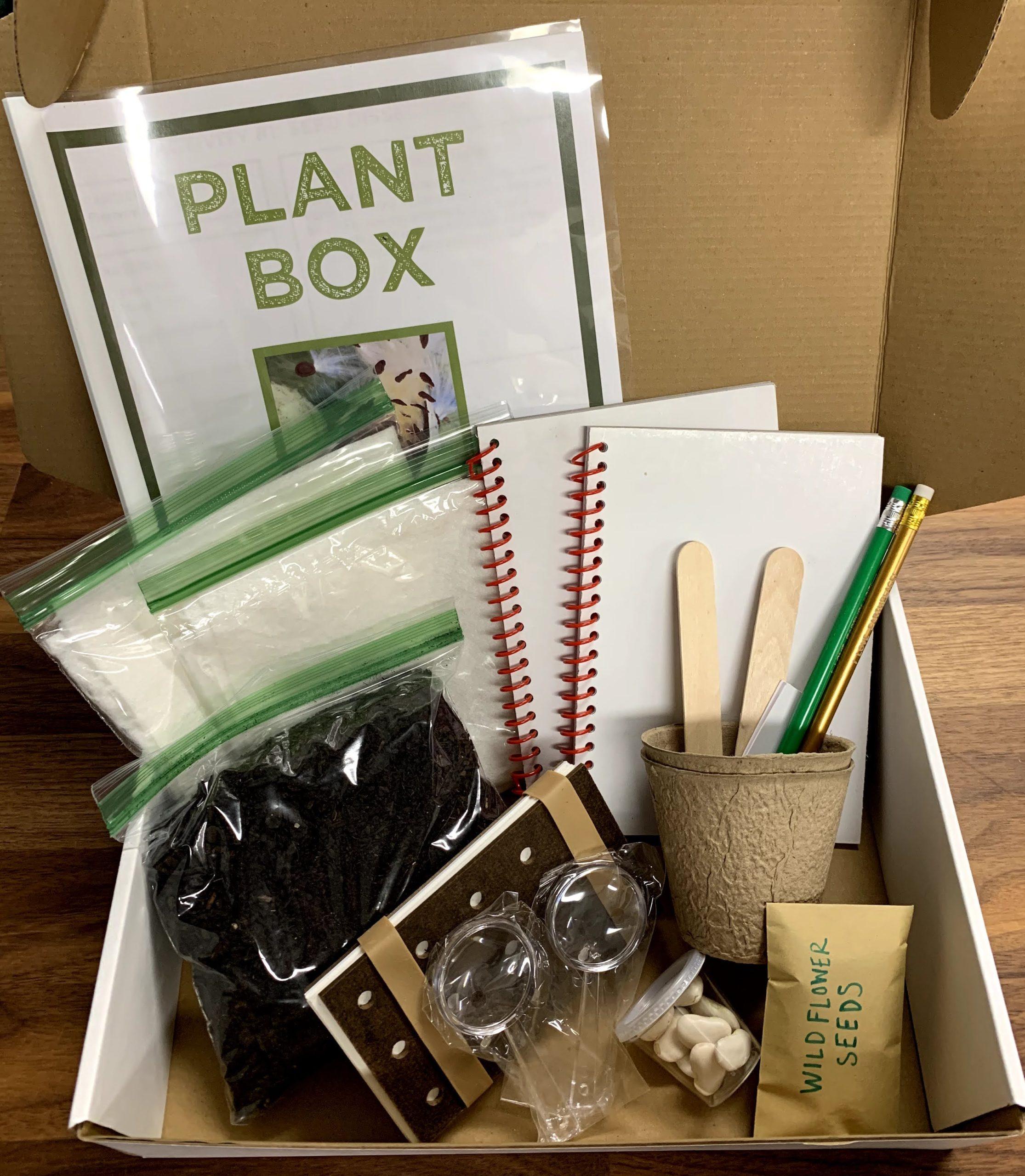 Plant Science Box